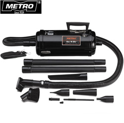 MetroVac Vac N' Blo Car Vacuum Pro&nbsp;&nbsp;Model#&nbsp;PRO-83BA