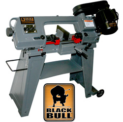 Metal Cutting Band Saw  Model# MBS45
