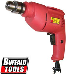 3/8 Inch Electric Drill  Model# COED38BX