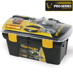 11 Piece Tool Box Kit  Model# TBK11