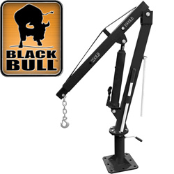 1,000 Pound Pick Up Truck Crane  Model# BB07583