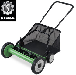 20 Inch Reel Mower  Model# SP-PM200M