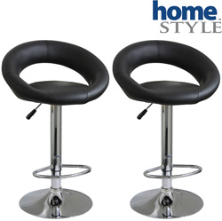 Vinyl Swivel Bar Stool Set  Model# BS1189SET