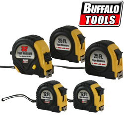 5 Pack Tape Measure Set&nbsp;&nbsp;Model#&nbsp;CKTM5PC