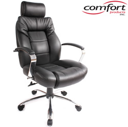Commodore II Oversize Leather Chair  Model# 60-5800T