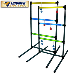 LED Ladder Toss  Model# 35-7073