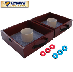 Washer Toss Tournament&nbsp;&nbsp;Model#&nbsp;35-7069