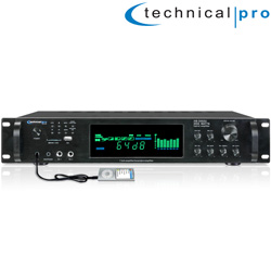 Digital Hybrid Amp  Model# hb3502U