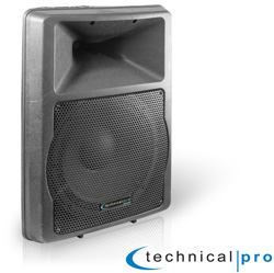 Two Way Loudspeaker&nbsp;&nbsp;Model#&nbsp;prox15