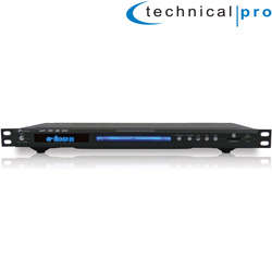 Technical Pro DVD Player  Model# DVB80