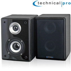 100w Book Shelf Speakers  Model# sph4