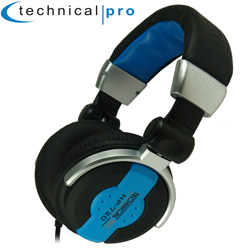 Pro Headphones  Model# HP720