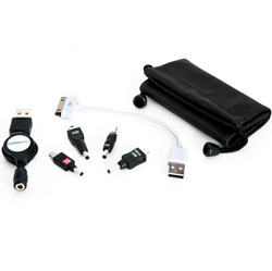 USB/Solar Power PAK  Model# SC1500-001