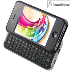 Slider Bluetooth Keyboard  Model# SKB4-001
