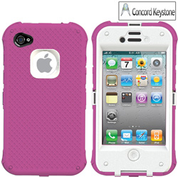 Nauticase iPhone® Case  Model# W4P-PIN-001