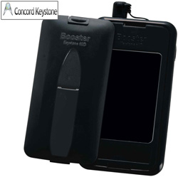ECO Booster Phone Charger  Model# BO1400-001