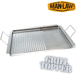 Grill Topper&nbsp;&nbsp;Model#&nbsp;MANV5