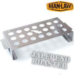 Jalapeno Roaster  Model# MANV7