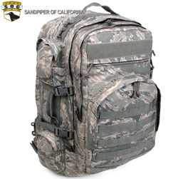 Long Range Bugout Bag  Model# 7016-O-ACU