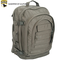 The Bugout Bag  Model# 5016-O-FG-IR