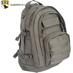 3 Day Pass Backpack  Model# 5031-O-FG-IR