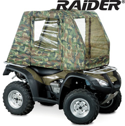 Raider® ATV Cab  Model# 02-1401