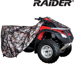 Raider® Camo ATV Cover  Model# 02-1042-CA
