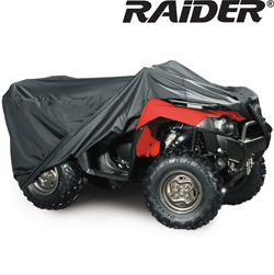 Raider� ATV Dust Cover  Model# 02-1040