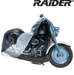 Raider® Motorcycle Cover  Model# 02-1011