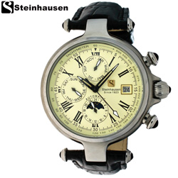 Steinhausen� Marquise Auto Watch  Model# SW391S