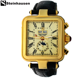 Steinhausen® Baron Watch  Model# SW387G