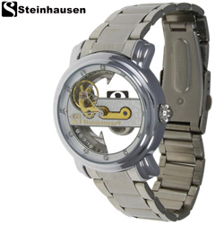 Steinhausen� Pont De Pure Auto Watch  Model# SW1101S