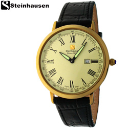 Steinhausen� Dunn Horitzon Watch  Model# SW493G