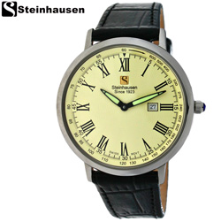 Steinhausen� Dunn Horitzon Watch  Model# SW493S