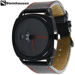 Steinhausen� Quartz Impuse Watch  Model# IM8015G-BLR