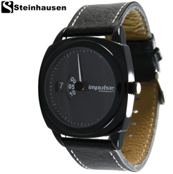 Steinhausen� Quartz Impuse Watch  Model# IM8015G-BLW