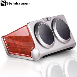 Steinhausen� Dual Watch Winder Pro  Model# TM544A