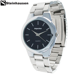 Steinhausen� Impuse Watch  Model# IM1398SL