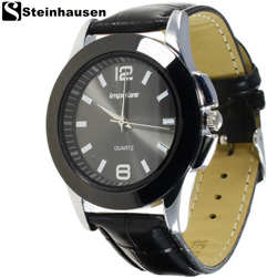 Steinhausen® Sun's Edge Watch  Model# IM2073L
