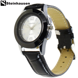 Steinhausen® Sun's Edge Ladies Watch  Model# IM2073SL