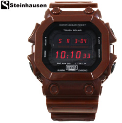 Steinhausen� 3Riix Analog Watch  Model# SL90B