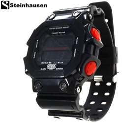 Steinhausen� 3Riix Analog Watch  Model# SL90LR