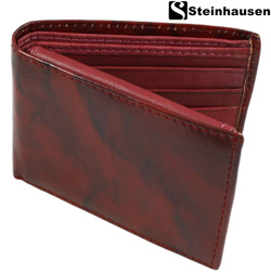 Steinhausen� Ostrich Wallet  Model# TN702SYE
