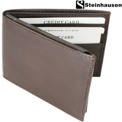 Steinhausen� Ultra-Thin Wallet  Model# TN714B