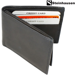 Steinhausen� Ultra-Thin Wallet  Model# TN714L