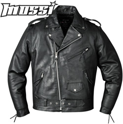 Mossi� Legend Men's Premium Leather Jacket  Model# 20-107-38