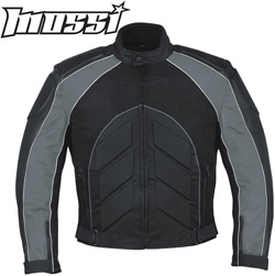 Mossi� Elite Men's Performance Jacket  Model# 18-115-S