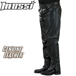 Mossi� Men's Premium Leather Pants  Model# 20-1032-28