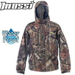 Mossi� Men's XT Camo Jacket  Model# 51-109C-14