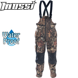 Mossi� Men's XT Camo Rain Bib  Model# 51-110C-14